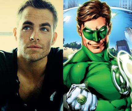 Green Lantern - Copy
